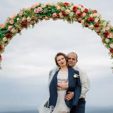 Wedding photographer Lina Kovaleva (LinaKovaleva). Photo of 25.03.2017