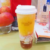 麻古茶坊(臺南善化店)的食記,菜單價位,電話地址