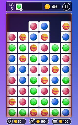 Tile Slide - Scrolling Puzzle apktram screenshots 6