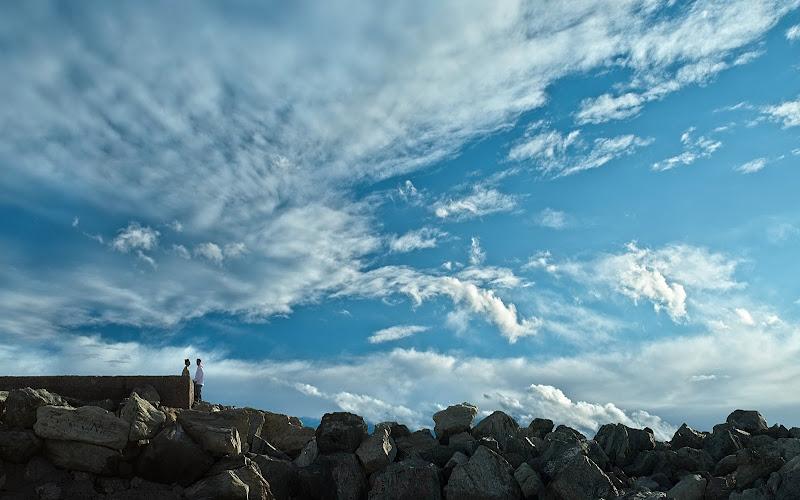 Tre metri sopra il cielo di Dariagufo