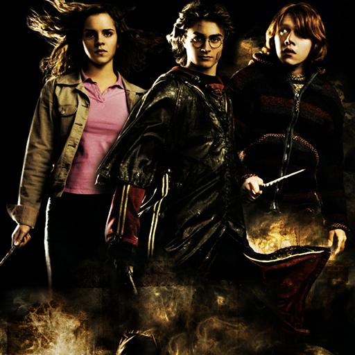Harry Potter Live Wallpaper