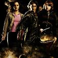 Harry Potter Live Wallpaper icon