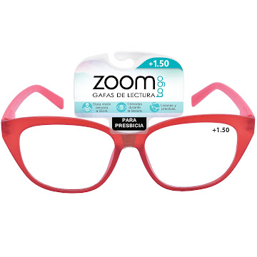 Gafas Zoom Togo Lectura   Semiaro 1 Aumento 1.50 X1Und