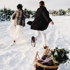 Wedding photographer Anton Nadtochiy (Ndtch). Photo of 27.02.2018