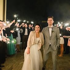 Wedding photographer Andrey Kuncevich (okforever). Photo of 20.09.2016