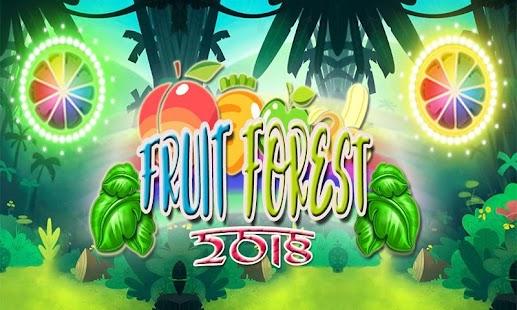 FRUIT FOREST 2018 - náhled