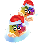 Fruit Swipe! Xmas icon