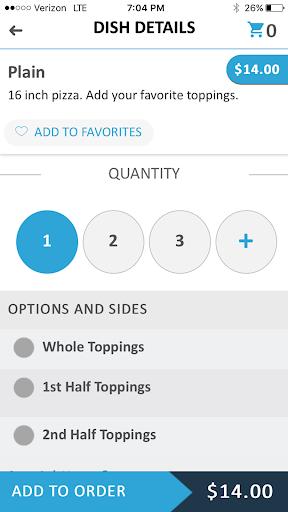 玩免費遊戲APP|下載Nunzios Kitchen app不用錢|硬是要APP
