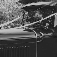Wedding photographer Diego Alonso (diegoalonso). Photo of 03.12.2015