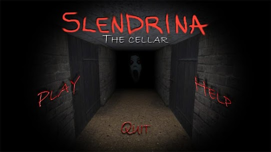 Slendrina:The Cellar (Free) App Download For Android and iPhone 7