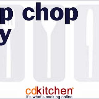 Chop Chop Suey