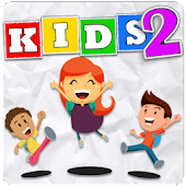 Baby Kids Games Free icon