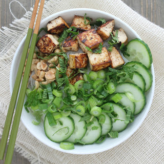 Quick And Easy Rice Noodle Recipes