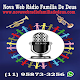 Download Nova Web Rádio Família de Deus For PC Windows and Mac