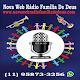 Download Nova Web Rádio Família de Deus For PC Windows and Mac