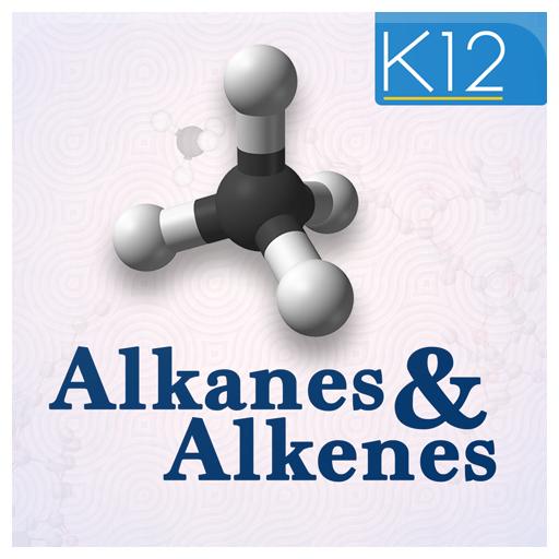Alkanes & Alkenes in Chemistry – Aplicações no Google Play