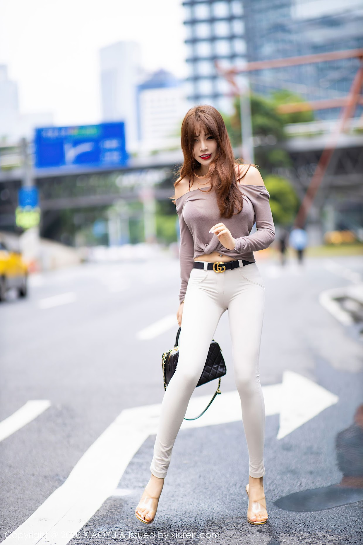 Xiaoyu 314 Booty