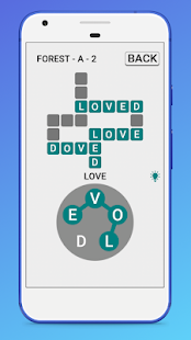 Word Hunt - Letter Connect Screenshot