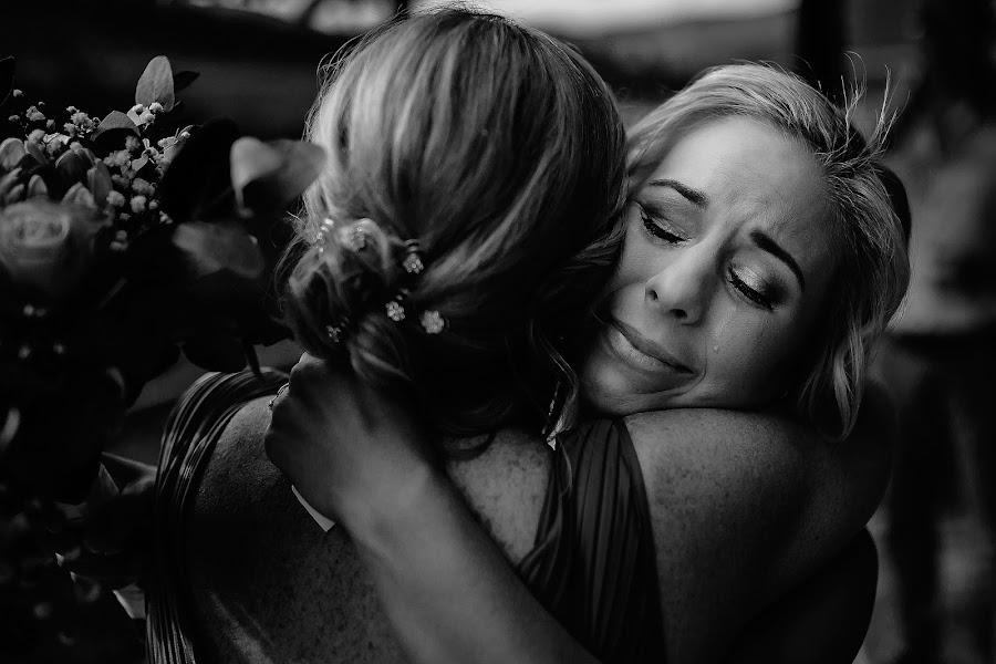 Wedding photographer Ruan Redelinghuys (ruan). Photo of 30.05.2018