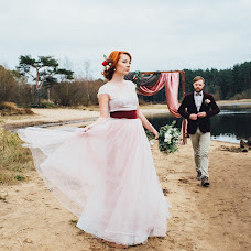 Wedding photographer Olga Kuznecova (matukay). Photo of 21.04.2017