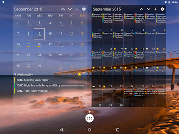 DigiCal Calendar Screenshot 17