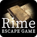 Rime - room escape game - icon