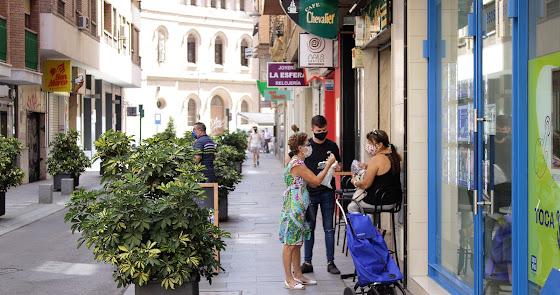 Coronavirus: respiro en Almería hoy mientras las cifras se disparan en Andalucía