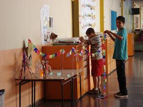 Photo: Projeto Mesinhas www.saladerecursosformadeolhar.com