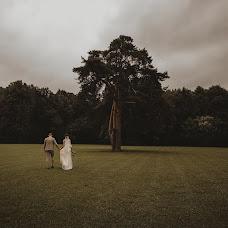 Wedding photographer Viktor Kovalev (victorkryak). Photo of 31.07.2018