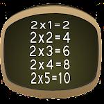 Learn 2 Multiplication Table