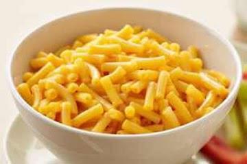 Mac & Cheese Luv