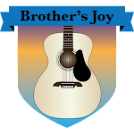 Button Brother's Joy