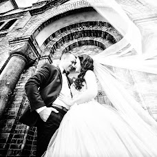 Wedding photographer Dusan Petkovic (petkovic). Photo of 17.01.2016