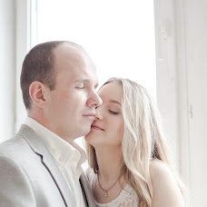 Wedding photographer Anastasiya Sharonova (sharonovaaa). Photo of 21.06.2016