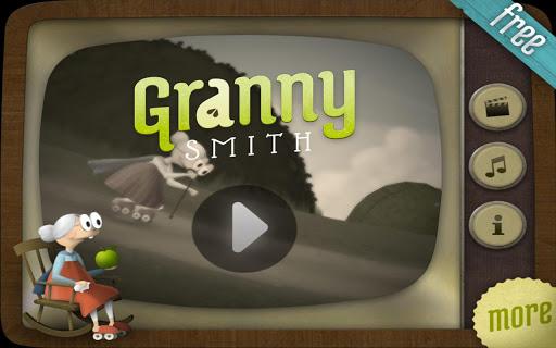 Granny Smith Free screenshot 4
