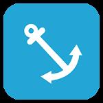 Anchor Watch / Alarm Icon