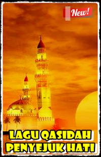 Lagu Qasidah Penyejuk Hati - náhled