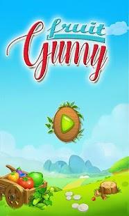 FRUIT GUMMY - náhled