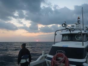 Photo: 本日は「ウキ流し釣り」です。