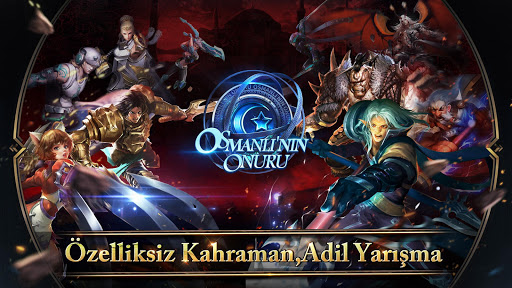 Osmanlu0131'nu0131n Onuru - Diriliu015f: Ertuu011frul 1.11.0.8 screenshots 2
