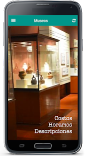 Museos en Pasco - Perú - náhled