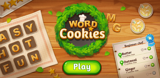 Word Cookies™ game (apk) free download for Android/PC/Windows screenshot