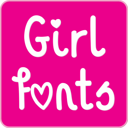 girl fonts for flipfont app apk free download for androidpcwindows