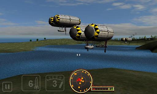 Balloon Gunner 3D screenshot 1