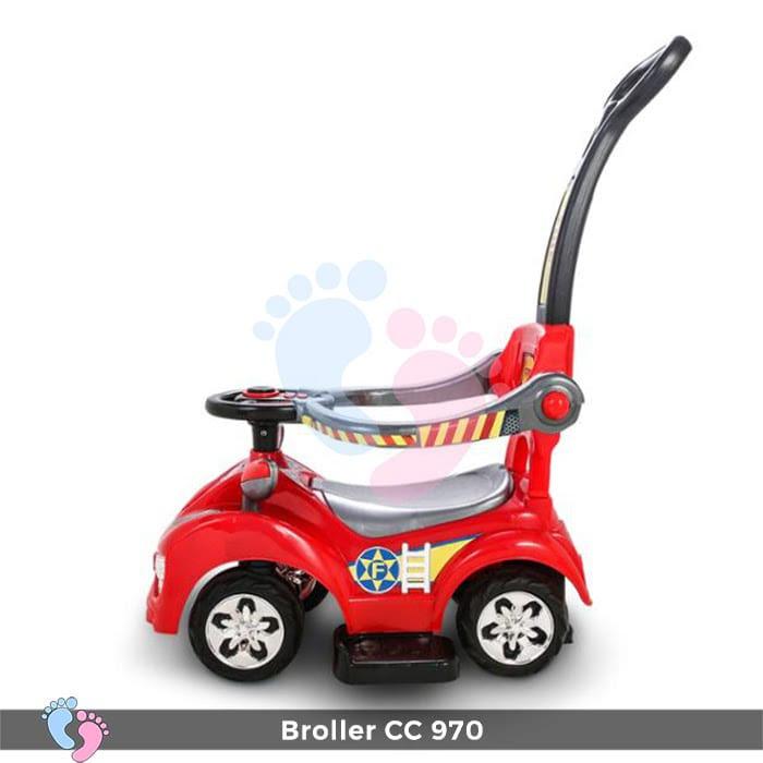 Xe chòi chân Broller CC YH-970 6