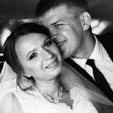 Wedding photographer Sergey Butrin (id13668844). Photo of 10.09.2016