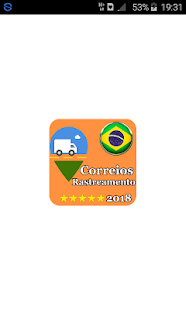 Correios Rastreamento 2018 - náhled