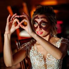 Wedding photographer Aleksandr Sukhoveev (Fluger). Photo of 17.12.2018