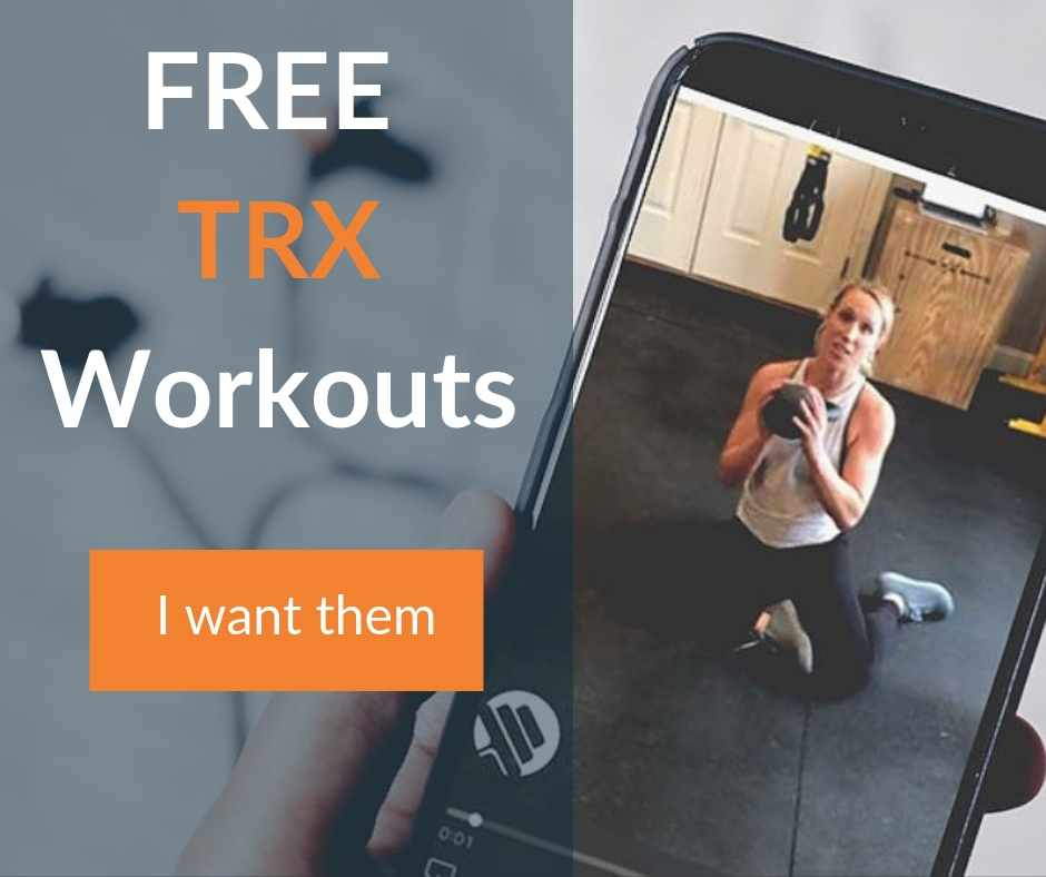 FREE TRX Workouts