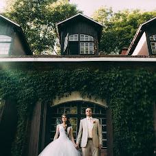 Wedding photographer Ruslan Videnskiy (korleone). Photo of 20.10.2015